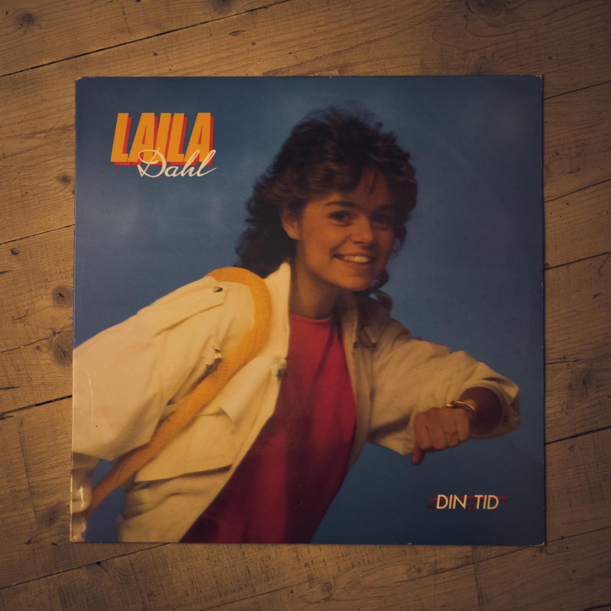 LP Din Tid Laila Dahl